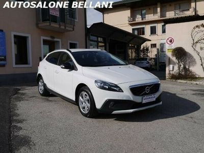 usata Volvo V40 CC D2 Geartronic Business N1 usato