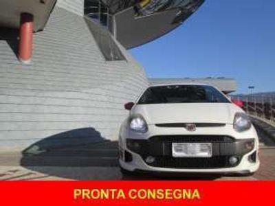 usata Abarth Punto Evo 1.4 16V Turbo Multiair S&S Benzina