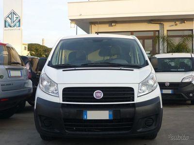 usata Fiat Scudo 1.6 MJT 5 porte PM-TN Furgone 10q. Co