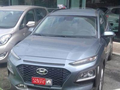 used Hyundai Kona 1.0 120CV TGDI COMFORT