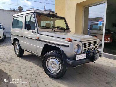 usata Mercedes G300 AUTOCARRO