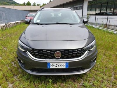 used Fiat Tipo 1.6 Mjt Sw