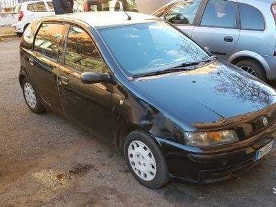 brugt Fiat Punto 5 porte gpl
