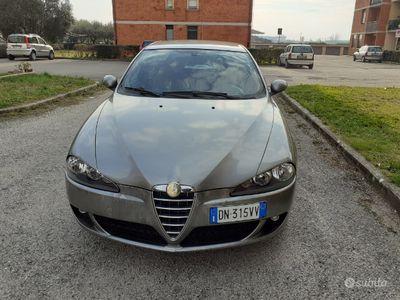usata Alfa Romeo 147 anno 2008 disel 1.9 cv 120