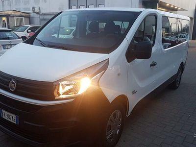usado Fiat Talento 1.6 TwinTurbo MJT 125CV PL-TN Co...