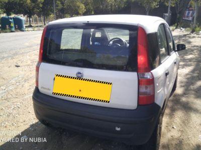 "usata Fiat Panda 1.1 Active anno ""2006"" benzina"