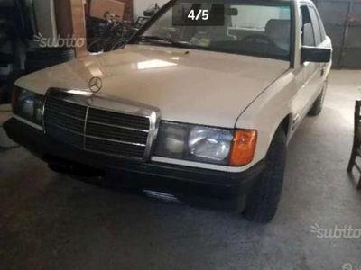 usata Mercedes 190