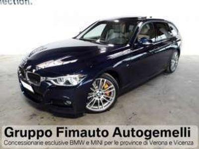 usata BMW 340 i Touring Msport Aut.