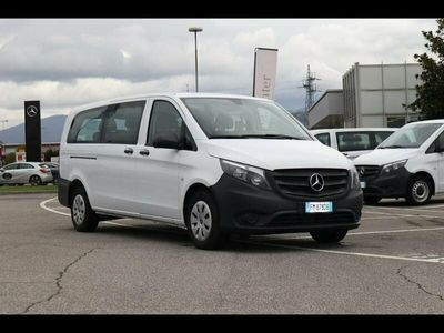 usata Mercedes Vito III 114 cdi(bluetec) extral. tourer pro E6