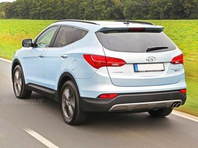 used Hyundai Santa Fe 2.0 CRDi 4WD Comfort Plus