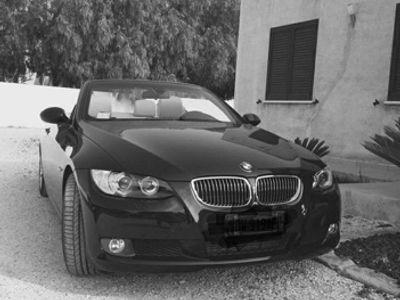 usado BMW 330 Cabriolet d