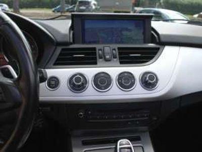 usata BMW Z4 sDrive20i 184Cv Aut.F1 Pelle NaviPro Xeno Retrocam Benzina