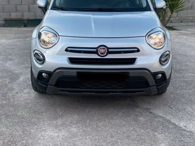 usata Fiat 500X cross plus 1600 d 120 cv *navi*camera