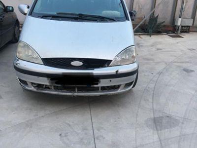 usado Ford Galaxy 1900 TD
