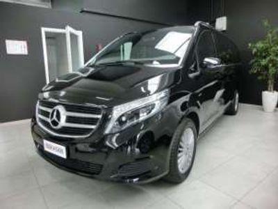 usata Mercedes V250 d Automatic Sport Extralong UFFIC MERCEDES rif. 11432453