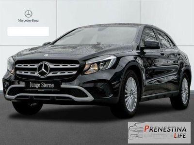 gebraucht Mercedes GLA180 d*kamera*garanzia ufficiale merecedes* rif. 11462053