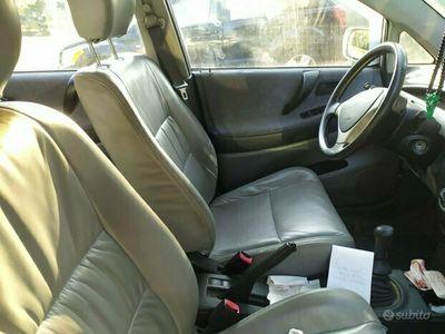 usata Suzuki Liana 4x4 benz+GPL 1.6i 16V GLX
