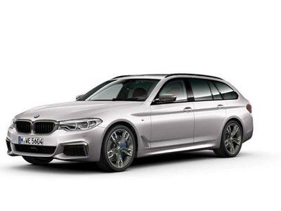 usata BMW M550 Serie 5 Touring (G30/G31) d xDrive Touring