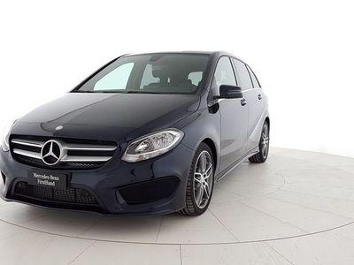 usata Mercedes B200 d Premium