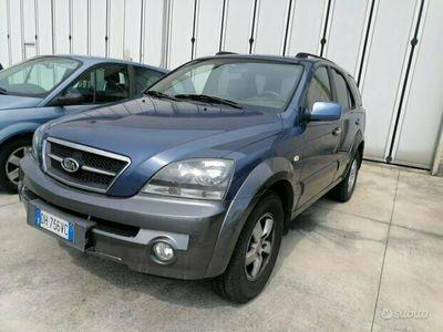 usata Kia Sorento 2007 2.5 diesel 4x4 190000km