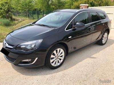 käytetty Opel Astra Cosmo CDTI 1.6 136 CV 2015