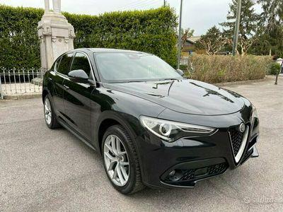 usata Alfa Romeo Stelvio 2.2 Cv 210 executive