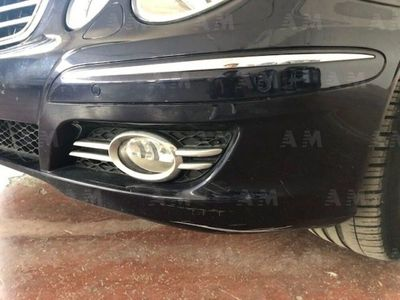 usata Mercedes E320 CDI cat 4Matic EVO Avantgard