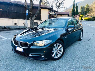 usado BMW 520 Serie d Luxury 184cv 2014