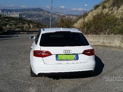 usata Audi A4 5ª serie