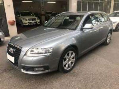 usata Audi A6 avant 3.0 v6 tdi 240 cv f.ap quattro tiptronic adv diesel