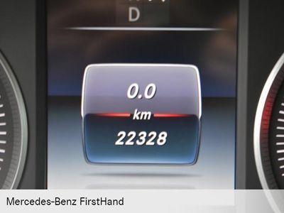 usata Mercedes C180 D EXECUTIVE AUTOMATICA