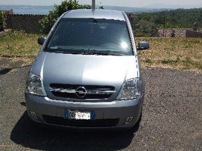 usado Opel Meriva 1.7 CDTI 101CV Cosmo