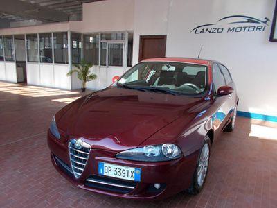 used Alfa Romeo 147 1.6 16V TS (105) 5 porte Moving