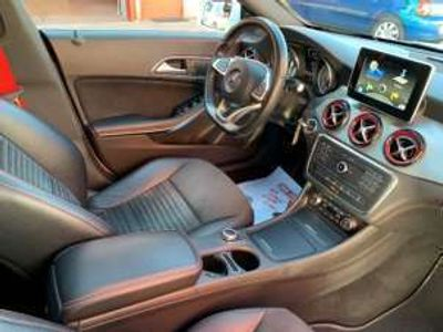 usata Mercedes CLA250 Shooting Brake 4Matic Premium Supersport