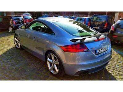 usata Audi TT Coupé 2.0 TFSI S tronic Advanced plus