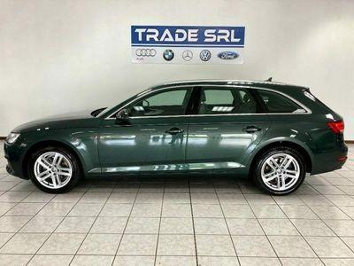 usata Audi A4 A4 Avant2.0 TDI 150 CV S tronic Business Sport