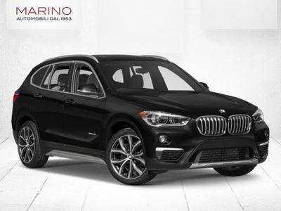 usata BMW X1 X1 (F48)sDrive18d Advantage Station Wagon/SUV [USATO]