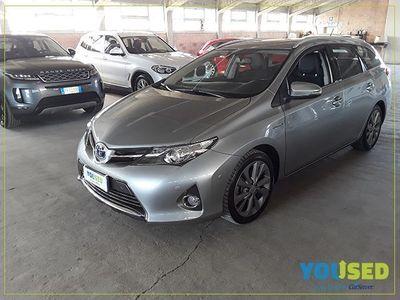 usata Toyota Auris Touring Sports