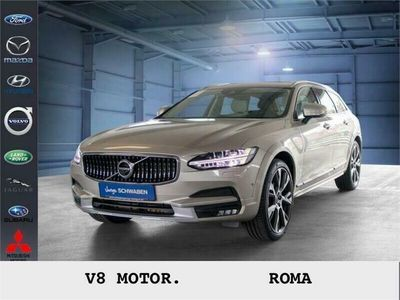 usata Volvo V90 CC D4 AWD Geartronic