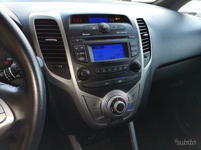 usata Hyundai ix20 - 2014