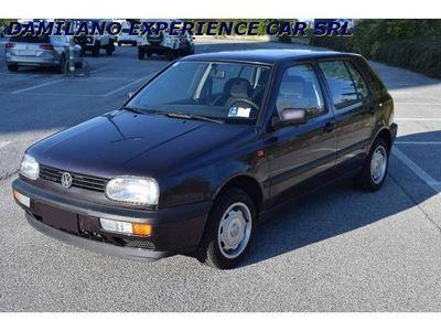 usata VW Golf usata del 1993 a Cuneo, Km 117.000