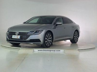 gebraucht VW Arteon ANDERE2.0 TDI 190 CV SCR DSG Elegance BlueMo
