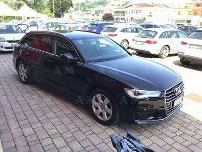 brugt Audi A6 Avant 2.0 TDI ultra Business