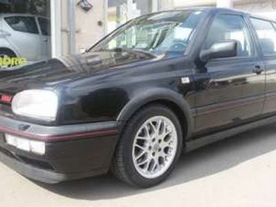 usata VW Golf 2.0 16v cat 5p gti edition air benzina