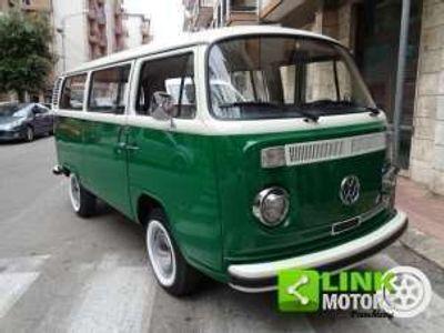 usata VW T2 Altro Benzina