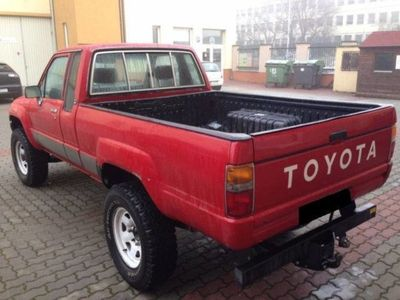 usata Toyota Tercel Wagon 4WD usato