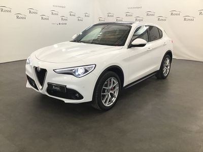 usata Alfa Romeo Stelvio 2.2 Turbo Business