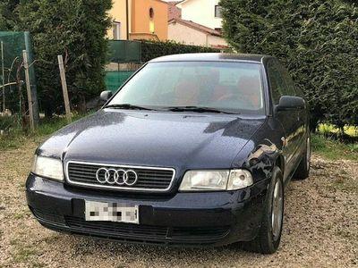 usata Audi A4 1.8 cat