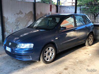 used Fiat Stilo 1.6 benzina 16V