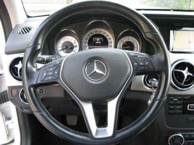 usata Mercedes GLK200 CDI Sport del 2013 usata a Malnate